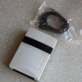 Lecteur de bureau de surface adjacente de RJ45 d'étiquette de carte de fréquence ultra-haute d'IDENTIFICATION RF d'USB