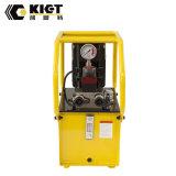 700bar 수동 벨브 유압 전기 펌프 (PE-75 PE-220)