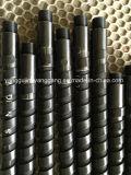 Vibratore per calcestruzzo del sistema eccentrico/Jyg 25X2m