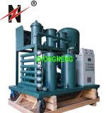 ISO 9001 de Hydraulische Leverancier van de Machine van de Olie Recyclerende, het Gebruikte Schoonmaken van de Olie