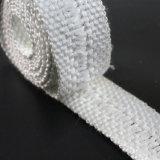 Лента стеклоткани высокотемпературной собственной личности набивкой уплотнения изоляции слипчивая
