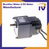 Pinsel Gleichstrom-Motor der hohen Leistungsfähigkeits-P.M. für Pumpen-Fahrer