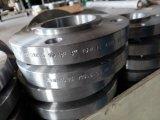 ASTM a-105, dunkel. S/ANSI B16.5 Flansch