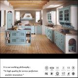 Keukenkasten voor Amerikaanse Stijlen (zh-2542)