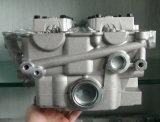 三菱L200 OEM 1005b453のための使用されたエンジン4D56 OEM 1005b453 16Vのシリンダーヘッド