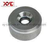De Hardmetal Gecementeerde Matrijs van het Carbide van het Carbide van de Matrijs van de Tekening van het Carbide