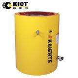 100 тонн гидравлический цилиндр гидравлический цилиндр одностороннего действия с уплотнения