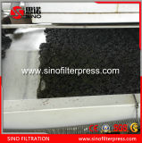 Precio de fabricante neumático de la máquina de la prensa de filtro de la correa de Dny