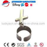 昇進のための涼しい耳Pin十字の形のペンの装飾のイヤリングのおもちゃ
