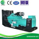 La generación de energía de la competencia de 50Hz / Grupo Electrógeno con motor Cummins 6ltaa8.9-G2 de 210KW/263kVA (MPC210)