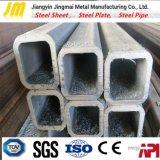 工場直売の価格! 溶接されたカーボンのためのERWの鋼鉄正方形の管