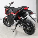 elektrisches Hochgeschwindigkeitsmotorrad 2000W mit 72V 40ah
