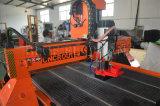 판매를 위한 CNC 대패 Ele1325를 새기는 MDF 자동적인 3D 나무