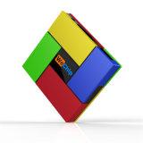 Caixa da tevê do Android do RAM 2g 16g T95k PRO
