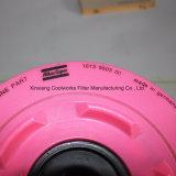 Filtre 42855403 de compresseur d'air de couche-point d'Ingersoll