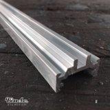 Profilo di alluminio per il blocco per grafici chiaro del LED