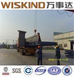 Estructura de acero de Weided para el edificio Structure-01