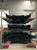 De voor Bumper van de Auto van Model 1997-2012 het Bedrijfs van de Auto
