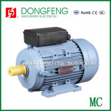 Электрический двигатель одиночной фазы AC серии Mc