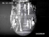 Камера ночного видения лазера HD (SHR-HLV200)