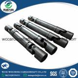 Eje de la junta de la serie de Wsp para la transmisión para la fabricación de papel