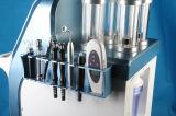 Casca de alta pressão profissional 7 do jato do oxigênio da água em 1 sistema da casca da pele de Microdemrabrasion do Hydra