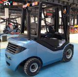 3.0ton automatische Diesel Vorkheftrucks met Motor Isuzu