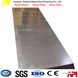 Плита износоустойчивой стальной стойкости машинного оборудования инженерства высокой стальная