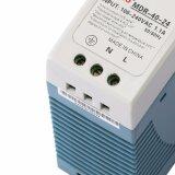 Weho Ein-Outputschalter-Stromversorgung 60W 24V Transformator Wechselstrom-Gleichstrom-LED