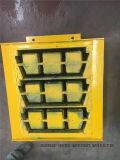 Nieuw Product qtf3-20 het Concrete Blok die van de Betonmolen Machine maken