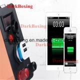 Côté de pouvoir de lampe d'éclairage de secours de chargeur avec la batterie 35000/60000mAh de RoHS pour l'iPhone