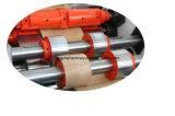 機械にラインの2つのカラーの機械を作る正方形の最下の紙袋をするSBR180 SBR290 SBR460の紙袋
