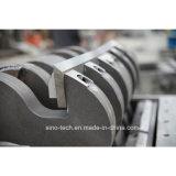 Grosses Größen-Klumpen-Rohr-Plastikzerkleinerungsmaschine-Welle-Reißwolf-Maschine