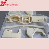 Kundenspezifischer Shenzhen-hohe Präzision CNC-Plastikrapid-Prototyp