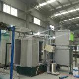 6mのアルミニウムプロフィールのための自動粉のコーティングの生産ライン