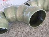 Rohr-Gefäß-Zylinder Fiberglas des verstärkter Plastikrohr-FRP GRP
