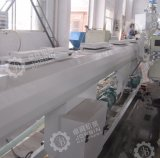 Tuyau de HDPE en plastique de la ligne de production d'Extrusion
