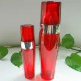De acryl Fles van de Fles van de Fles Verpakkende Kosmetische Verpakkende Plastic