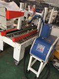 Верхний щиток складывая горячую машину запечатывания коробки клея Melt (CE, ISO)