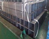 De Bouwmaterialen van de Bouw ASTM A500/En10219 Regelen Rechthoekig Mej. Pipe Weight Per Meter