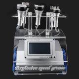 Peau explosive portative de la beauté rf de cavitation de graisse de vitesse serrant la machine