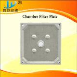 Piatto del filtrante dell'alloggiamento della filtropressa