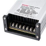 Bloc d'alimentation antipluie de la commutation 250W-12V de la sortie d'usine IP53 (WFY-250-12)