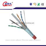 Heißer Verkaufs-Hochfrequenzim freienblock-Wasser-Netz-Kabel CAT6