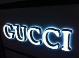 modulo chiaro del PVC SMD5050 LED di 0.72W 3X LED per la pubblicità la lettera Manica/del contrassegno/casella chiara