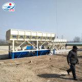 Type de Jinsheng Hzs120 de béton traitant en lots/prix de centrale de malaxage