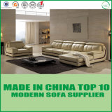 Modern Comfortable Home Leisure Office Home Furniture Corner Sofa