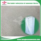 Fujian-zuverlässiges nichtgewebtes Gewebe für Tisch-Tuch mit PUNKT