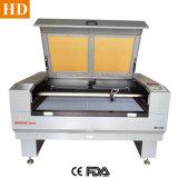 Equipamento para engraxar os única máquina de corte e gravação a laser 9060
