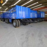 3 rimorchio pieno del camion resistente dell'asse 40tons